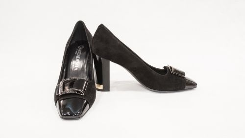 women's shoes ACCADEMIA