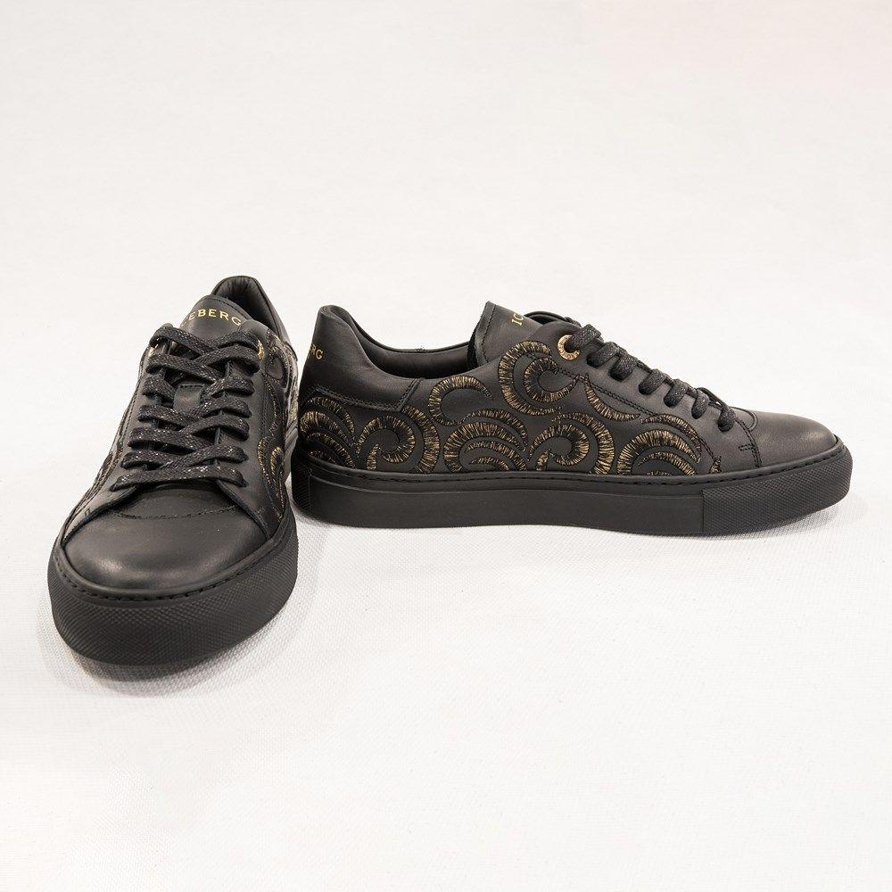 best loved d64e0 7d531 men's shoes ICEBERG