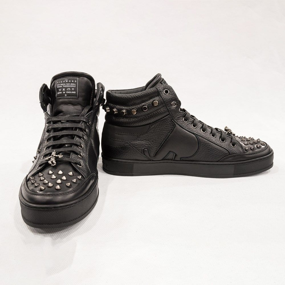 men's shoes JOHN RICHMOND